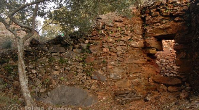 Geositio Hornos de Cal de La Calera