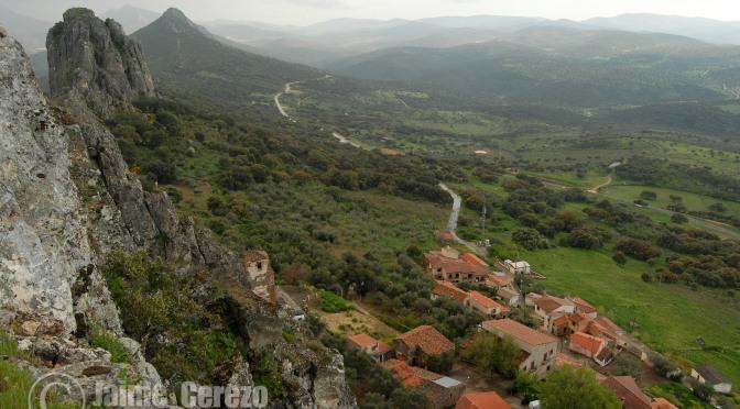 Cabañas del Castillo, un lugar para volver.