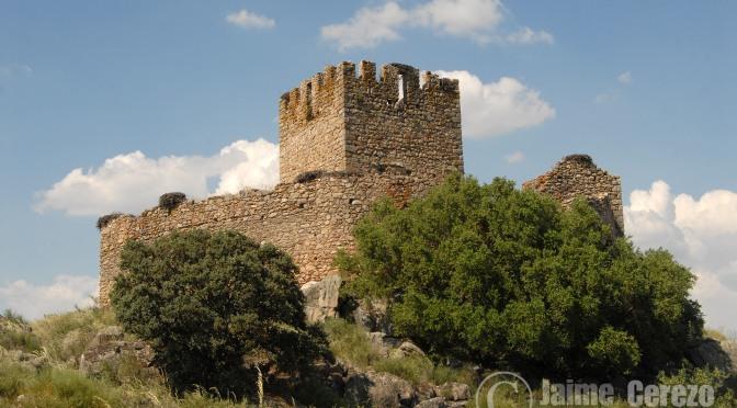 Castillo de Salor o de Zamarillas (Valdesalor)