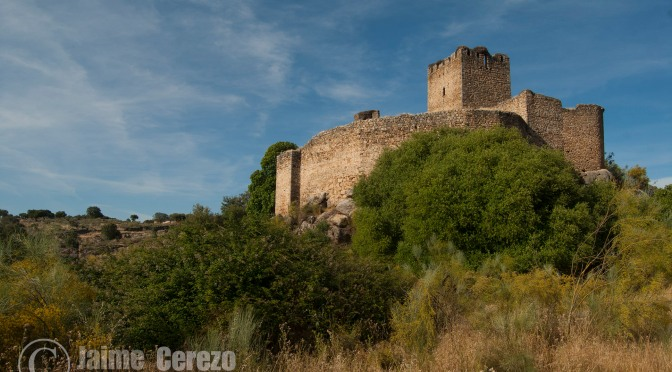 Castillo del Garabato o del Mayoralgo