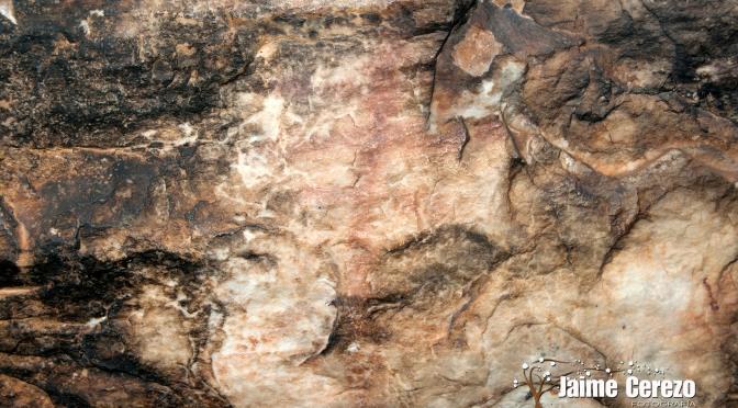 Pinturas rupestres del Abrigo de Portancha.