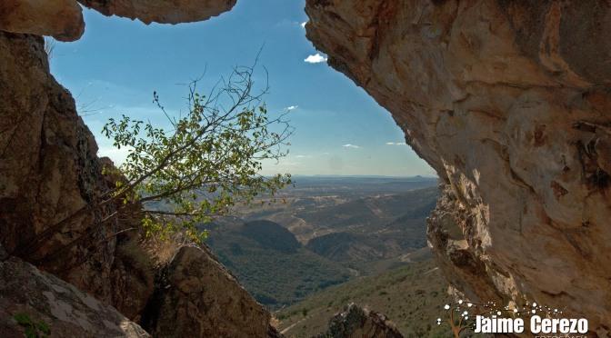 Cueva de El Escobar (Roturas – Cabañas del Castillo )