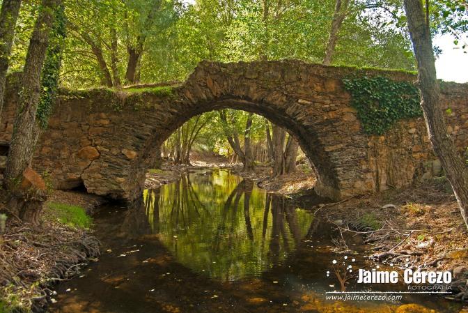 Paseo por el Río Almonte