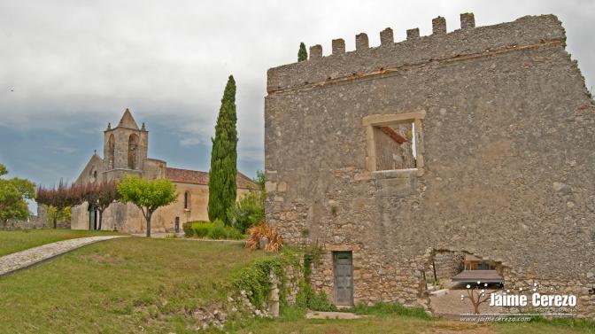 Castillo de Montemor-o-Velho (Coimbra)