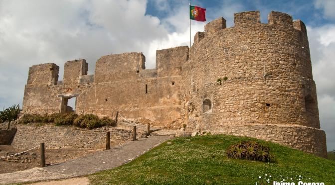 Castillo de Torres Vedras (Torres Vedras – Lisboa)