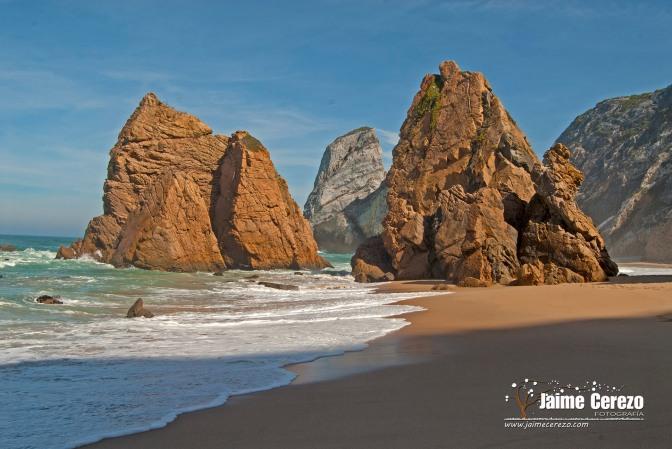 Playa de Ursa (Sintra)