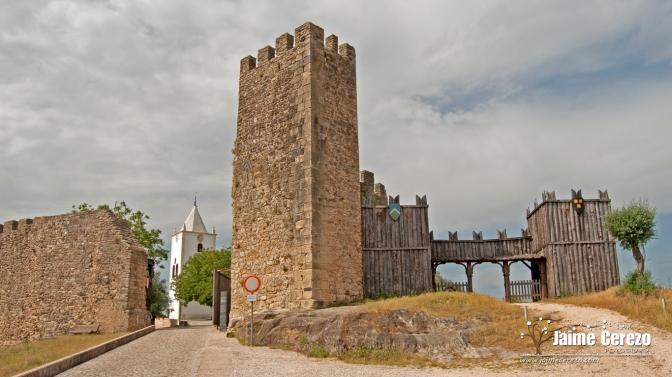 Castillo de Penela ( Coimbra )