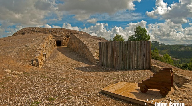 Forte de Zambujal (Carvoeira – Mafra)