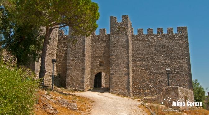 Castelo de Sesimbra  (Sesimbra – Setúbal)