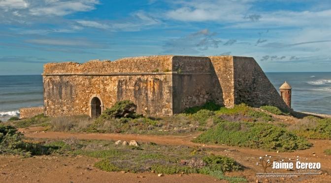 Forte de Mil Regos (Ericeira)