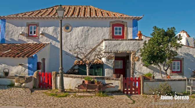 Aldeia da Mata Pequena (Mafra – Portugal)