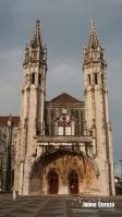 JerónimosMonastery