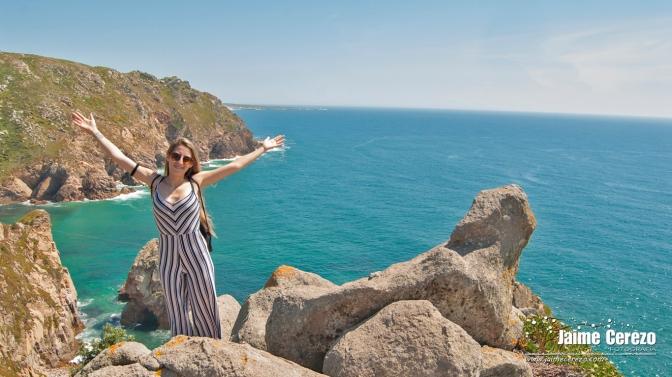 De turismo por Portugal