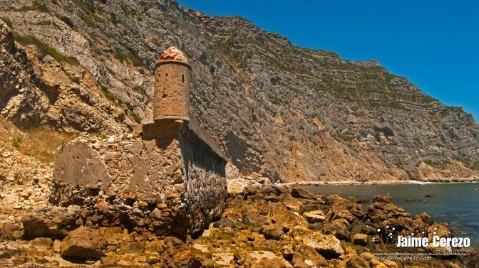 Ruta a Cabo de Ares (Sesimbra)