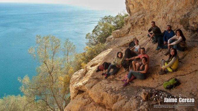 Ruta a Lapa da Cova y Lapa Santa Margarida (Parque Natural da Arrábida)