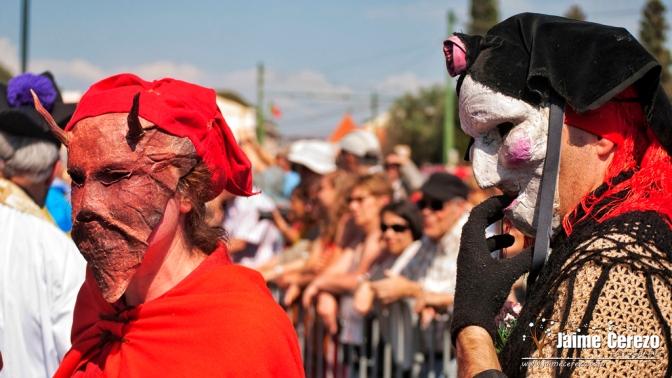 Festival Internacional de la Máscara Ibérica