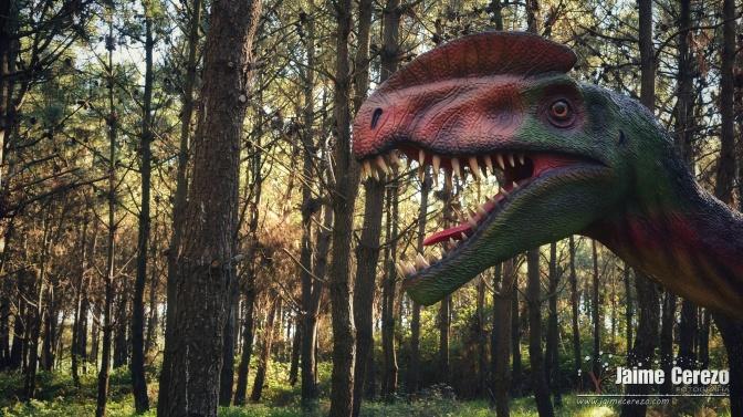 Visita al Dino Parque (Lourinhã)