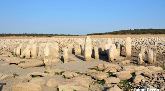 Dolmen de Guadalperal (El Gordo)