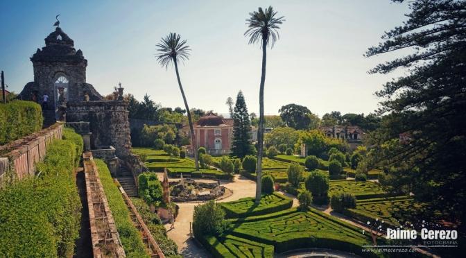 Quinta Real de Caxias (Oeiras)
