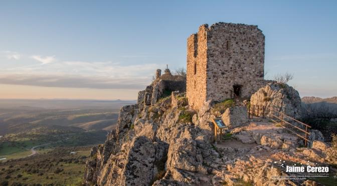 Cabañas del Castillo (Extremadura)